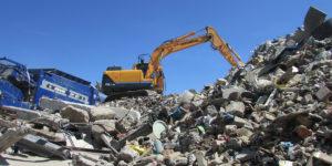 Demolition Contractors Companies in Singapore