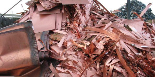 Non Ferrous Scrap Metal buyer Singapore